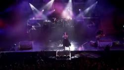 Evanescence - Anywhere But Home (2004) DVDRip | КПК