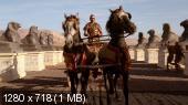 Тутанхамон / Tut [1 сезон 1-6 серии из 6] (2015) WEB-DL 720p | Baibako