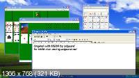 Microsoft Windows XP Home with Service Pack 3 - Оригинальные образы от Microsoft MSDN [Multi/Ru]