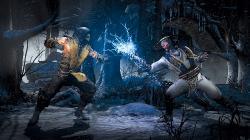 Mortal Kombat X [Update 12 + 18 DLC] (2015/RUS/ENG/RePack by xatab)