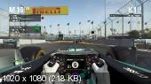 F1 2015 (Update 3/2015/RUS/ENG/MULTi9) RePack от R.G. Steamgames