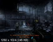 Metro 2033 - Redux (2014)