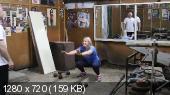 Фитнес Модель за 4 Месяца. Standart (2014) Тренинг