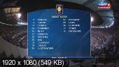 Футбол. Международный Кубок Чемпионов 2015. 1-й тур. МС (Англия) - Реал (Испания) [24.07] (2015) HDTV 1080i