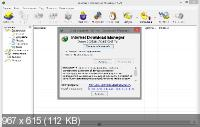 Internet Download Manager 6.23 Build 17 Final RePack by KpoJIuK [Multi/Ru]
