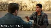 ���������� / The Messengers [1 �����] (2015) WEB-DLRip 720p, HDTVRip 720p | IdeaFilm