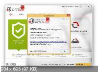 Ashampoo Anti-Virus 2015 1.2.1 Final [Multi/Ru]