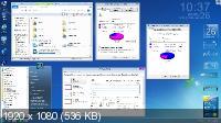 Microsoft® Windows® 8.1 Professional VL with Update 3 x86-x64 Ru by OVGorskiy® 07.2015 2DVD [Ru]