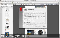 Adobe Acrobat XI Pro 11.0.12 [Multi/Ru]