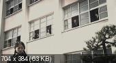 Покажите свою несчастную любовь, трусы! / Funuke domo, kanashimi no ai wo misero! (2007) DVDRip | VO
