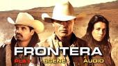 Фронтера / Frontera (2014) DVD9 | MVO