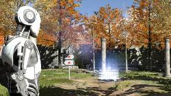 The Talos Principle [v 244371 + 3 DLC] (2014/RUS/ENG/RePack by FitGirl)