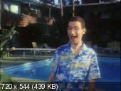 ����� ������� �� ����� / The Rosebud Beach Hotel (1984) DVDRip | AVO