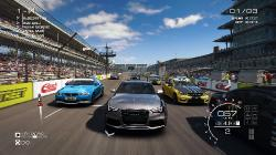GRID Autosport - Black Edition [v 1.0.103.1840 + 11 DLC] (2014/RUS/ENG/RePack by R.G. Catalyst)