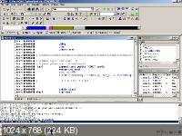 Видеокурс программиста и крэкера eXeLaB 3D (2015/PCRec/Rus)