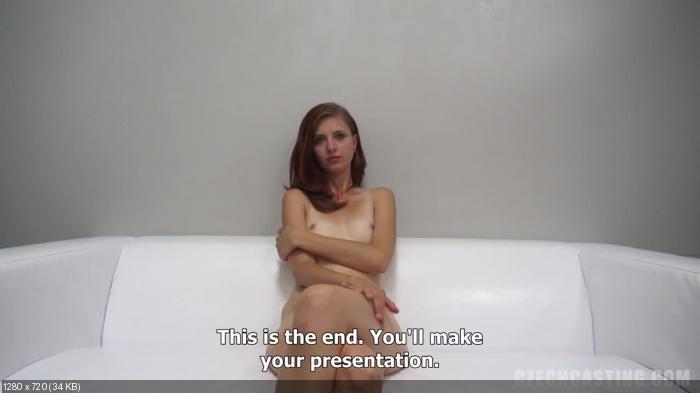 casting lucie sex lezby