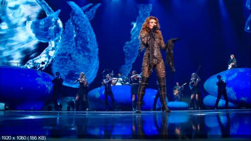 Shania Twain: Still The One – Live From Vegas (2012) [BDRip 1080p]