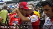 Мотоспорт. Moto Grand Prix. 2015. Moto3/Moto2/MotoGP Квалификация. Гонка (Feed) (2015) HDTVRemux 1080i