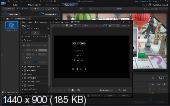 CyberLink PowerDirector 13 Ultimate 13.0.3130.0 (2015/RUS/ENG/MULTi)