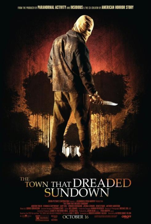 [ONLiNE] Miasteczko, które bało się zmierzchu / The Town That Dreaded Sundown (2014) PL.BRRip.XviD-KiT / Lektor PL