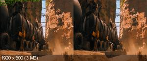 �������� ����: ������ ������ / Mad Max: Fury Road (2015) BDRip 1080p | 3D-Video | halfSBS | DUB