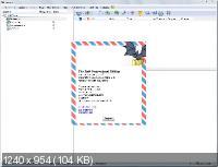 The Bat! Professional Edition 7.0.0.56 RePack (& Portable) by D!akov [Multi/Ru]