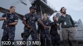 ���������� �������� / Bermuda Tentacles (2014) BDRemux 1080p | MVO | 3D-Video