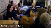 ����� ����� ��������� ��������� / When Bjork met Attenborough (2013) HDTVRip 720p | NOVAMEDiA