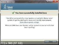 Java SE Runtime Environment 8.0 Update 60