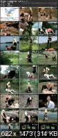 La Femme Fatale - Outdoor Sessions (2006/DVDRip)