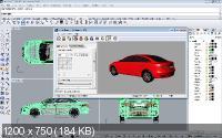 Rhinoceros 5.13.60404.13390 SR13 - 3D-моделирование