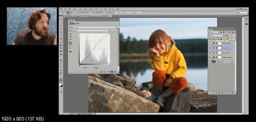 [Profileschool] Фундаментальная цветокоррекция фотографических изображений [2014, RUS]