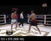 ��������� ������������. K-1. �����: ������� ����� 6: ���� vs ����� [22.08] (2015) DVB