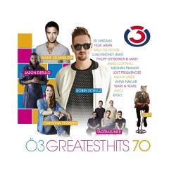 VA - OE3 Greatest Hits Vol.70 (2015)