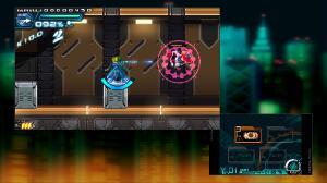 Azure Striker Gunvolt (2015) PC | RePack