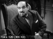 ������ ����������� / Der Hund von Baskerville (1937) DVDRip | VO