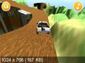 Hill climb race 4x4