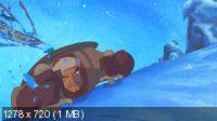 �������: ������� ���� ����� / Sinbad: Legend of the Seven Seas (2003) WEB-DL 720p | DUB