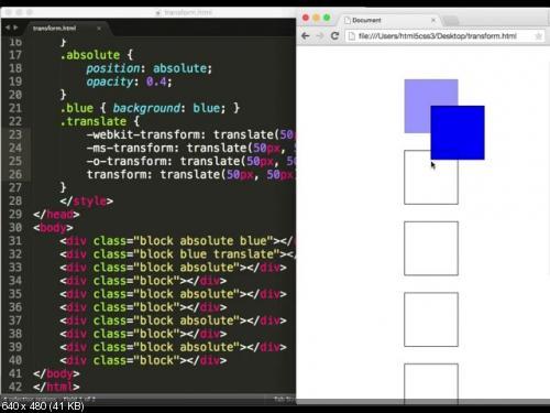 [Geekbrains] Профессия Верстальщик (Профессиональная верстка сайтов по современным стандартам)