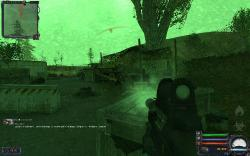 S.T.A.L.K.E.R.: Clear Sky - New vision of War based on FC v.2.51 + элементы OGSM CS (2015/RUS/RePack by SeregA-Lus)