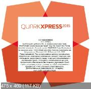 QuarkXPress 2015 11.1 (27591)