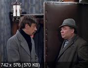 Осенний марафон (1979) DVDRip-AVC от ExKinoRay