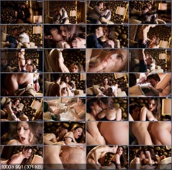 Victoria Lawson - After Dark Romance [Babes] (FullHD 1080p|MP4|650 Mb|2012)