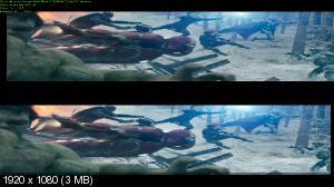 ��������: ��� �������� / Avengers: Age of Ultron (2015) BDRip 1080p | 3D-Video | halfOU | ��������