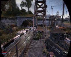 S.T.A.L.K.E.R.: Shadow of Chernobyl - Oblivion Lost Remake v.3.1 (2015/RUS/MOD/RePack от SeregA-Lus)