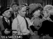 ���� � �������-���� / The Miracle of Morgans Creek (1943)