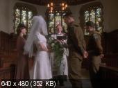 ������ � ����� / The War Bride (2001) DVDRip | DVO