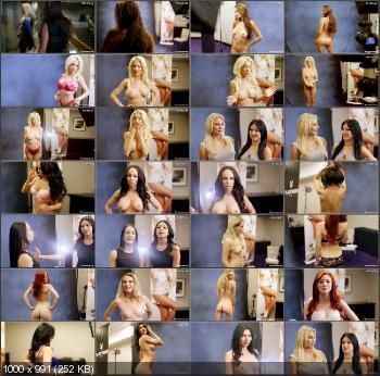 New Models - Casting Calls Montreal 2015 [PlayBoyPlus] (FullHD 1080p|MP4|291 Mb|2015)