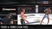 Смешанные единоборства. MMA. Bellator 143: Warren vs. Davis (Main Card) [25.09] (2015) WEB-DL 1080p