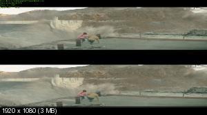 Разлом Сан-Андреас / San Andreas (2015) BDRip 1080p | 3D-Video | halfOU | Лицензия